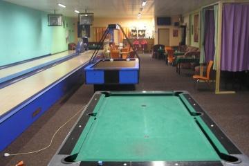 Stock Bowling - Králíky (5 km)