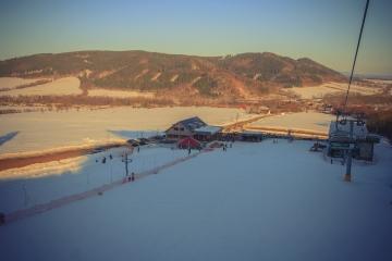 Skipark Červená Voda (4 km)