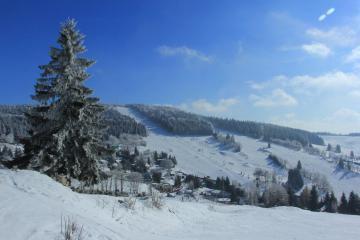 Skipark Čenkovice