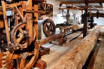 Muzeum řemesel - Letohrad (28 km)